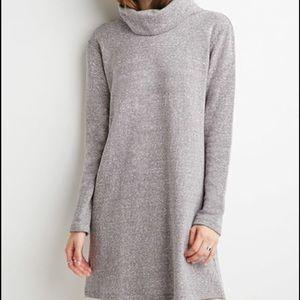 Forever 21 Oversized sweater dress